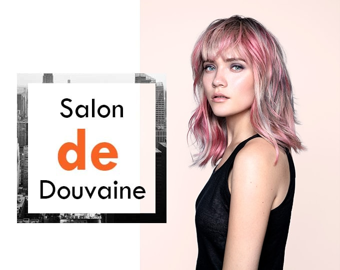 salon douvaine centre